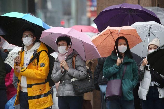 미국에 이어 호주도 중국에서 온 외국인들의 입국을