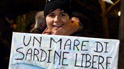 Sud, Sicurezza e Dignità: l'Agenda delle 6000 Sardine a