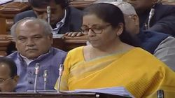 Budget 2020: Stages Of Nirmala Sitharaman's Budget Speech In
