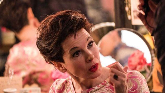 Judy: Renee Zellweger Stuns as Legendary Performer Judy Garland, the Academy-Nominated Film All Set to...