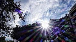 «Καλοκαίρι» μέχρι την Τρίτη - Μεγάλη πτώση της θερμοκρασίας από