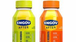 Marca lança bebida à base de glicose e cafeína para você ter mais energia no