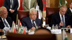 La Autoridad Palestina anuncia la completa ruptura de relaciones con Estados Unidos e
