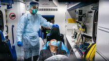 Η κίνα είναι ο αριθμός των νεκρών Από Coronavirus ανέρχεται Σε 259 Ως ΠΟΥ Προτρέπει Προετοιμασία