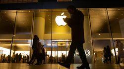 Apple ferme ses succursales, ses bureaux et ses centres d'assistance en