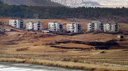 북한은 연일 '신종 코로나바이러스' 방역에 애를 쓰고