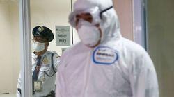 Muere un hombre en Filipinas por coronavirus, primera muerte fuera de