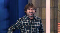 Jordi Évole confiesa la persona que le queda por entrevistar: