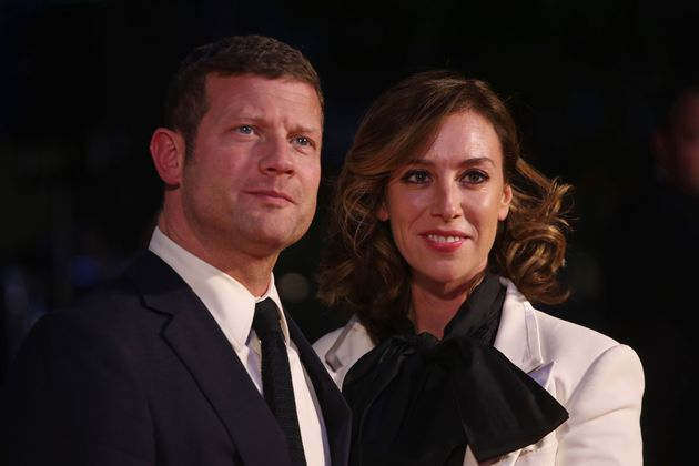 Dermot O'Leary Set To Become Dad For First Time After Announcing Wife's Pregnancy