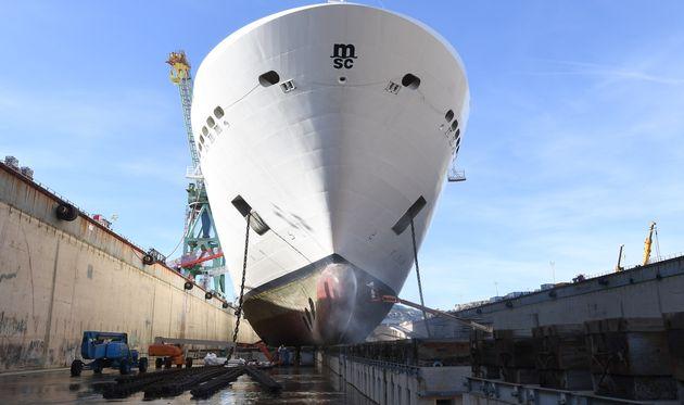 Treize cas d'infection à pneumocoque ont été constatés sur un chantier naval de Marseille (Image d'illustration...
