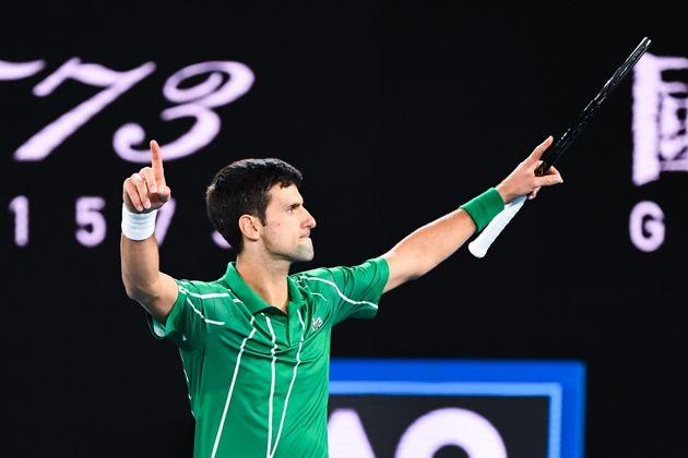 En remportant l'Open d'Australie, son 17e titre du Grand Chelem, Novak Djokovic redevient numéro 1
