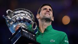 Djokovic resucita, gana por octava vez en Australia y recupera el número