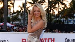 Pamela Anderson prend ses distances avec son mari, 12 jours après son
