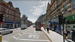 Man Shot By Police After Terror Attack In South