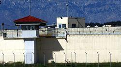 Τρίκαλα: Με drone προσπάθησαν να περάσουν κινητά στις