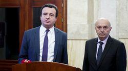 Σερβία: Συμφωνία για τον σχηματισμό κυβέρνησης συνασπισμού στο