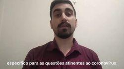 Brasileiros pedem ajuda a Bolsonaro para deixar China; governo promete trazer todos que querem sair de