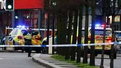 Un homme abattu après avoir poignardé plusieurs personnes à