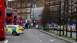 Βρετανία: Ανδρας μαχαίρωσε τρεις περαστικούς στο Λονδίνο - Τρομοκρατική επίθεση βλέπουν οι