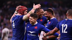 Le nouveau XV de France réalise l'exploit en battant le vice-champion du monde
