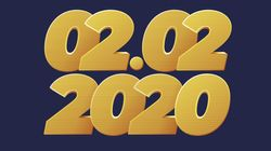 02-02-2020: Η πρώτη ημέρα με καρκινική γραφή μετά από 909