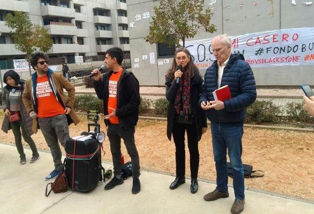 El relator de la ONU sobre Pobreza y DDHH dice que España