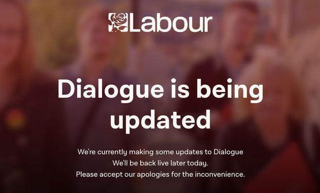 Labour's Dialogue