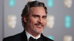 Joaquin Phoenix Slams All-White Lineup In Moving BAFTA Acceptance