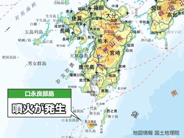 イメージ画像 地図情報 国土地理院