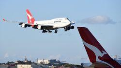 More Than 200 Australians Evacuated From China On A Qantas 747 As Coronavirus Death Toll