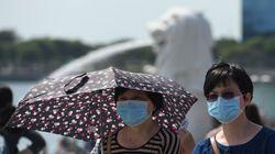 「健康ならマスクをしないで」シンガポール政府、売り切れ続出で勧告