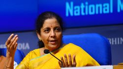 Even Nirmala Sitharaman Seems Confused About Budget