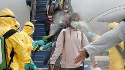 Coronavirus, in Cina superati i morti della