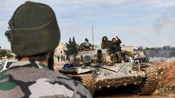 Τούρκοι και Σύροι στρατιώτες νεκροί σε επεισόδιο στα