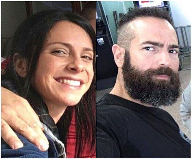 Rosa Peral y Albert López, los dos procesados por el