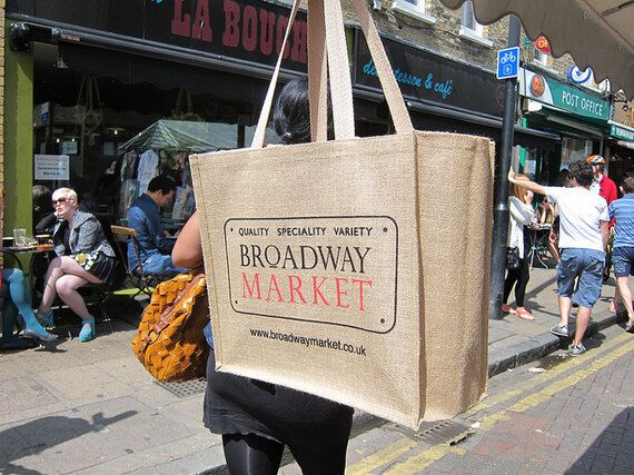 Londres: Brunch en Broadway