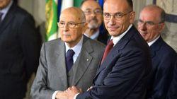 ¡Por fin! Italia tiene nuevo