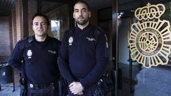 Detenidos dos presuntos terroristas similares a los de Boston, según