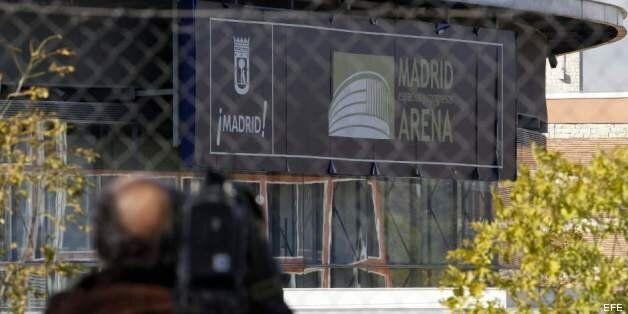 Botella reabre el Madrid Arena sin reformar, sin licencia y sin que nadie asuma