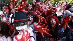 ¿Por qué están tan de moda los zombis?