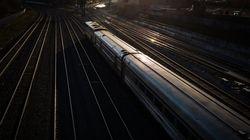 Canadá frustra un atentado contra un tren en