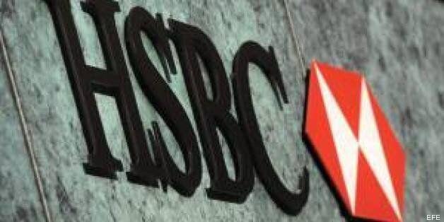 Multa de 2,1 millones de euros al banco HSBC por incumplir la ley de