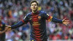 El Barça aplaza el alirón... pero Messi marca un golazo