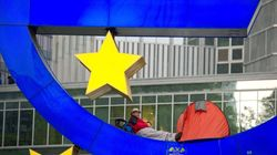 La Eurozona seguirá sin levantar cabeza hasta (quizás) finales de