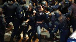 Casi una treintena de los detenidos el 25-S denuncian a 80