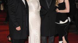 El estreno de la película Los Miserables en Londres
