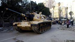 Cinco muertos en los enfrentamientos de