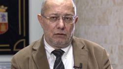 Igea acusa a Arrimadas de faltar el respeto a los militantes de Cs con su propuesta de coalición con el
