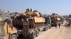 «Στόχοι» για την Τουρκία οι συριακές δυνάμεις κοντά στις θέσεις της στην