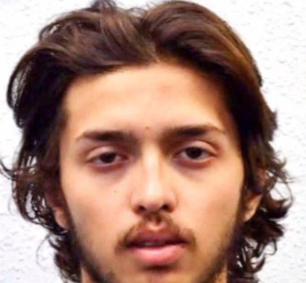 Sudesh Amman, de 20